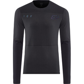 Fox Defend Delta LS Jersey Men black